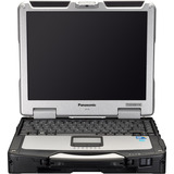 "Panasonic Toughbook CF31Q1AAXFQ 13.1"" Touchscreen LED (CircuLumin) Notebook - Intel Core i3 i3-2310M 2.10 GHz CF31Q1AAXFQ"