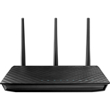 ASUS RT-N66U Dual Band Wireless N900 Ultra Thin Gigabit Router 2.4/5GHZ