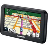 Garmin nuvi 40LM Automobile Portable GPS GPS - 0100099020