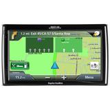 Magellan RoadMate 1700-LM Automobile Portable GPS Navigator RM1700SGLUC