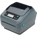 Zebra GX420d Direct Thermal Printer - Monochrome - Desktop - Label Print GX42-202512-000