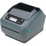 Zebra GX420d Direct Thermal Printer - Monochrome - Desktop - Label Print GX42-202512-000