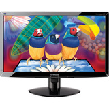 "VA1938WA-LED - Viewsonic VA1938wa-LED 19"" LED LCD Monitor - 16:9 - 5 ms"