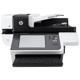 HP Scanjet 8500 fn1 Flatbed Scanner - 600 dpi Optical L2717A#BGJ