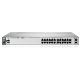 HP E3800-24G-PoE+-2XG Layer 3 Switch J9587A#ABA