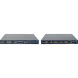 HP 5120-48G-PoE+ EI Layer 3 Switch JG237A#ABA