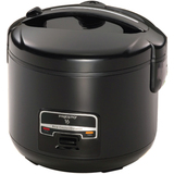 Presto 16-Cup Cool Touch Electric Rice Cooker/Steamer