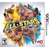 THQ WWE All Stars 33071