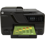 HP Officejet Pro 8600 N911A Inkjet Multifunction Printer - Color - Pla - CM749A