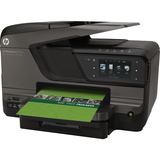 HP Officejet Pro 8600 N911G Inkjet Multifunction Printer - Color - Pla - CM750A
