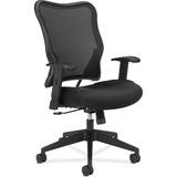 Basyx by HON VL702 Mesh High-Back Work Chair VL702MM10