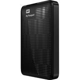 "Western Digital My Passport WDBY8L0020BBK 2 TB 2.5"" External Hard Driv - WDBY8L0020BBKNESN"