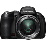 Fujifilm FinePix HS20EXR 16 Megapixel Bridge Camera 600011622
