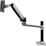 Ergotron Mounting Arm for Flat Panel Display - 45295026