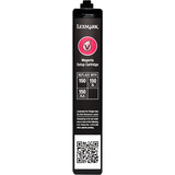 Lexmark 150XLA Ink Cartridge - Magenta