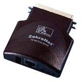 Zebra PS105-Z Print Server P1000219