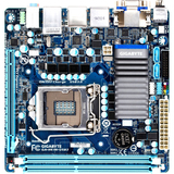 Gigabyte Super4 GA-H61N-USB3 Desktop Motherboard - Intel H61 Express Chipset - Socket H2 LGA-1155 GA-H61N-USB3
