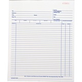 Business Source All-Purpose Forms Book 39554