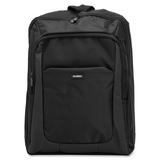 """Lorell Carrying Case (Backpack) for 16"""" Notebook - Black"""