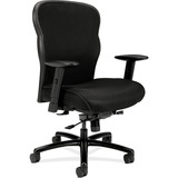 Basyx by HON VL705 Mesh High-Back Chair
