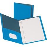 Business Source Two Pocket Folder 78507