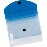 Oxford Pocket Storage Folder - 35103