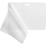 Business Source Government-size Card Laminating Pouch