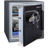 Sentry Safe Fire-Safe DSW3930 Biometric Safe - DSW3930