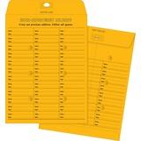 Business Source Interdepartmental Envelope 04547