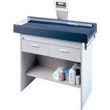 Hausmann Econo-Line 4941 Pediatric Table - 4941SP