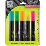 Zebra Pen Zazzle Tank Highlighter 70105