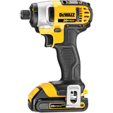 Dewalt Impact Driver Kit - DCF885C2