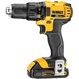 Dewalt Compact Drill/Driver Kit - DCD780C2