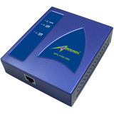 Aboundi UltraSpeed APL1100-200 PowerLine Quad Ethernet NetBridge APL1100-200-01