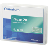 Quantum Travan 20 Data Cartridge TZ3015-002