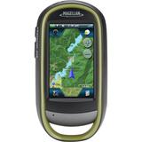 Magellan eXplorist 610 Handheld GPS Navigator TX0610SGXCA