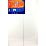 "Elmer's 36""x48"" Foam Tri-Fold Display Board 900-380C"
