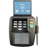 ID TECH Sign&Pay, PCI 2.1 Certified Payment Terminal IDFA-3153