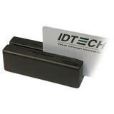 ID TECH MiniMag Duo IDMB Magnetic Stripe Reader IDMB-355133B