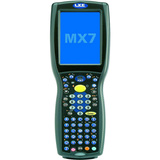 LXE Tecton MX7 Handheld Terminal MX7L1B1B1B0US4D