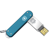 Victorinox AG 4.6171.22G8 8GB Slim USB 2.0 Flash Drive