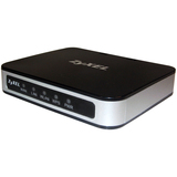 Zyxel MWR102 Wireless Router - IEEE 802.11n