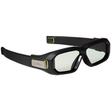 NVIDIA 3D Vision 2 Wireless Glasses 942-11431-0003-001