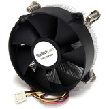 95mm CPU Cooler Fan with Heatsink for Socket LGA1156/1155 with PWM - FAN1156PWM