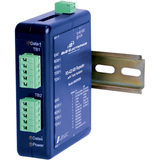 B&B RS-485/422 Industrial Isolated Repeater, DIN Rail 485OPDRI