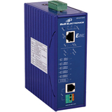 B&B ETHERNET CU EXTENDER, 10/100, DIN RAIL