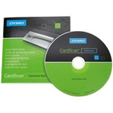 Dymo CardScan Executive v.9.0 - Version Upgrade Package - 1 User 1806065
