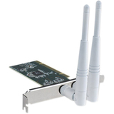 Intellinet Network Solutions IEEE 802.11n PCI - Wi-Fi Adapter