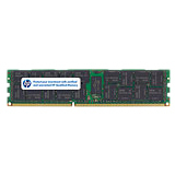 HP 4GB (1x4GB) Single Rank x4 PC3L-10600 (DDR3-1333) Reg CAS-9 LP Memory Kit/S-Buy 647893-S21