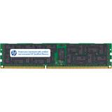 HP 8GB (1x8GB) Dual Rank x4 PC3L-10600 (DDR3-1333) Reg CAS-9 LP Memory Kit/S-Buy 647897-S21